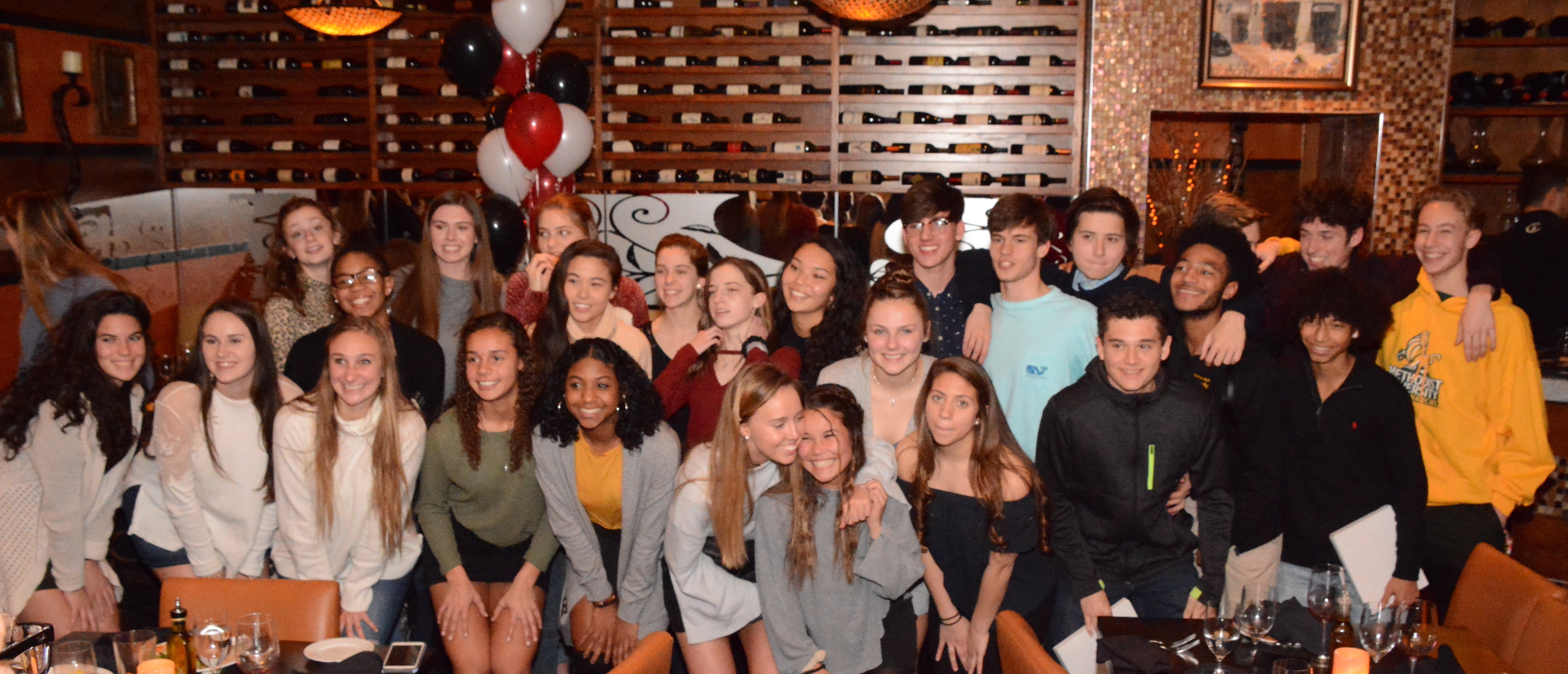 Senior Celebration | Class of 2019