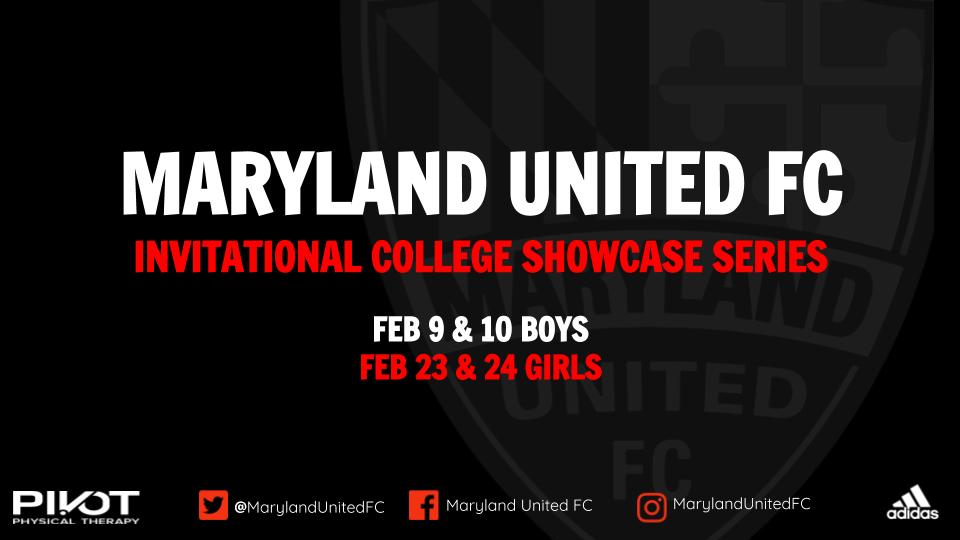 College Showcase Series